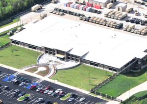 560th Battlefield Surveillance Center