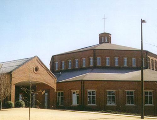 Cannon United Methodist Church