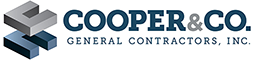 Cooper & Co. Sticky Logo