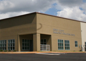 Henry County 911 Center
