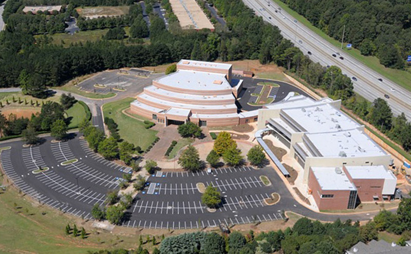 Clayton County Performing Arts Magnet School
