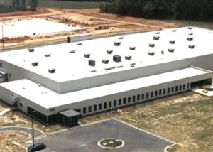 NEC Facility