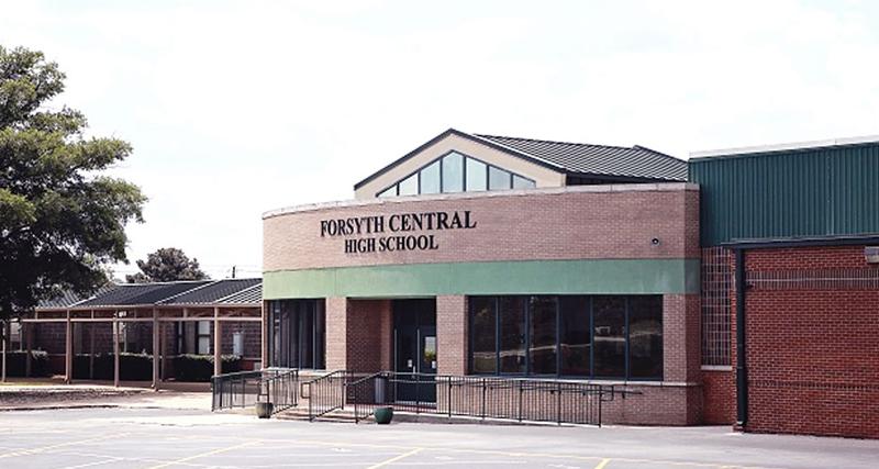 Forsyth Central High School