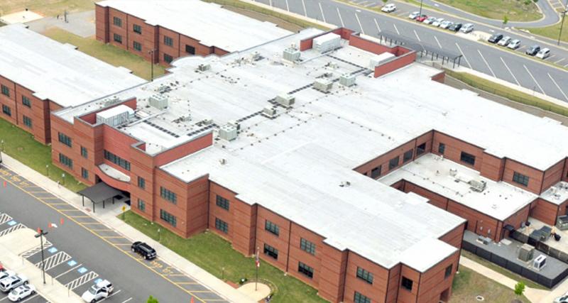 Johns Creek Elementary School