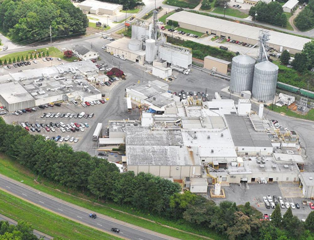 Seaboard Farms – Canton