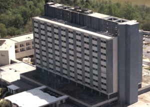 VA Building