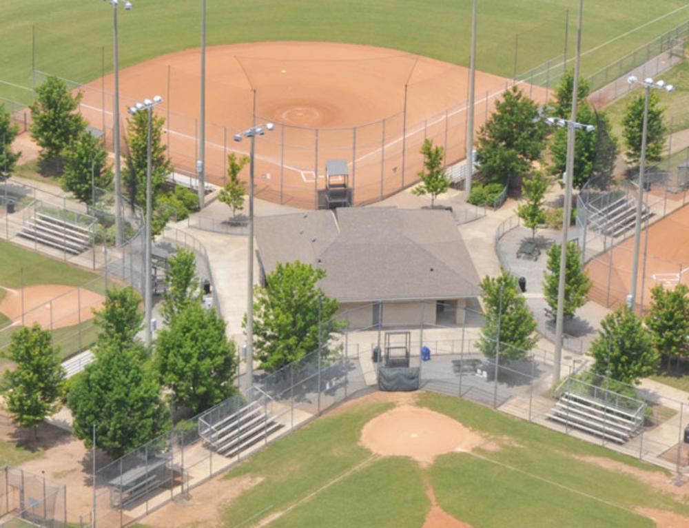 Webb Bridge Park