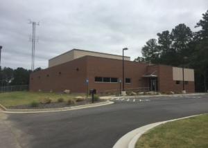 Paulding County 911 E Operations Center | Dallas, GA | Cooper & Company General Contractors