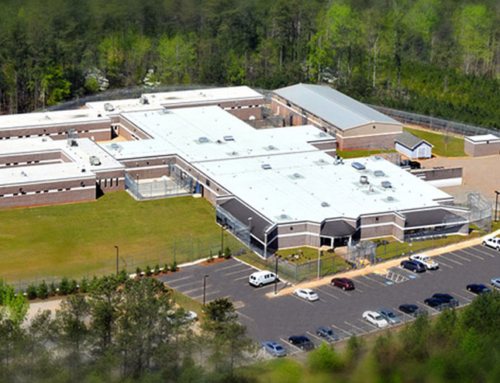 Atlanta Youth Detention Center