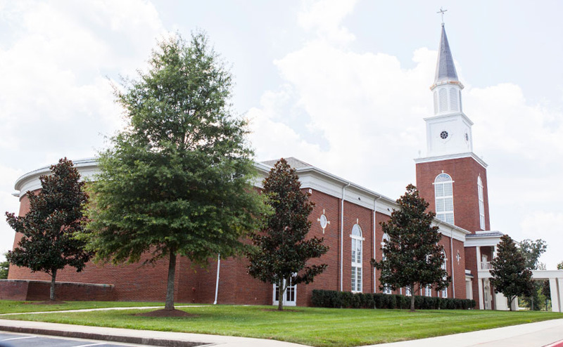 First Baptist Church of Cumming