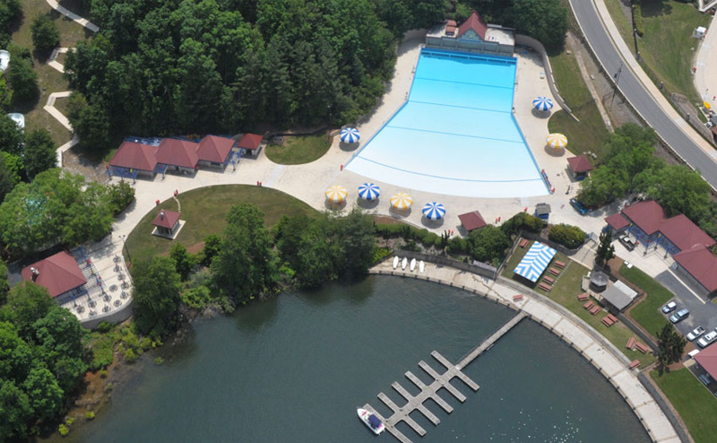 Lake Lanier Islands Water Park