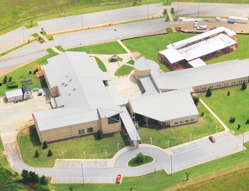 North Georgia Technical College – Toccoa