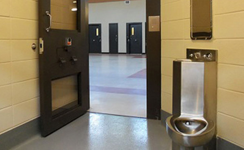 Rockdale Youth Detention Center Dormitory Conversion