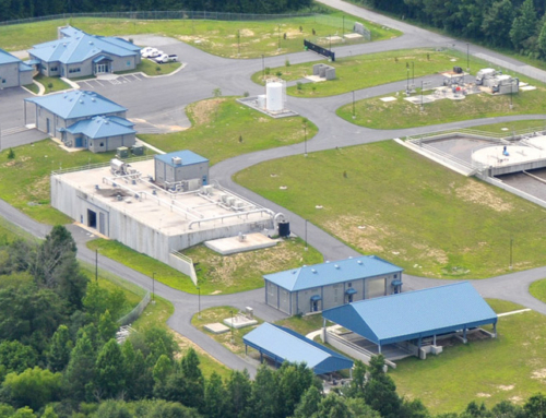 Villa Rica Waste Water Treatment