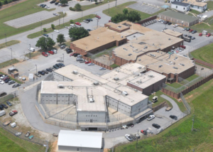 Walton County Detention Center