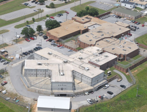 Gilmer County Adult Detention Center | Cooper & Co