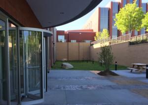 Zion Hill Baptist Church - The Love Center