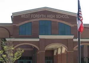 West Forsyth High School