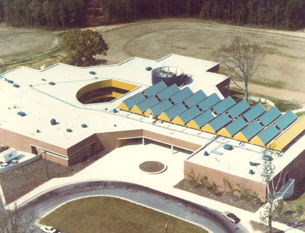 Niskey Lake Elementary School
