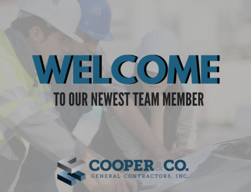Cooper Welcomes Amanda Groover as New Marketing Director