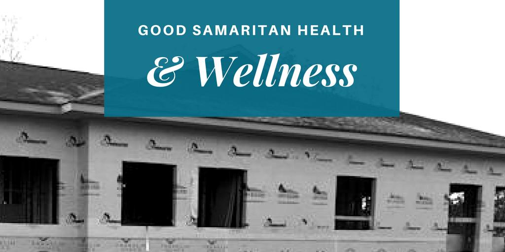 Good Samaritan Health & Wellness | Jasper, GA | Medical Construction | Cooper & Company General Contractors