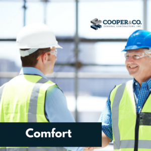 Company Compatibility | Cooper & Company General Contractors | Cumming, GA