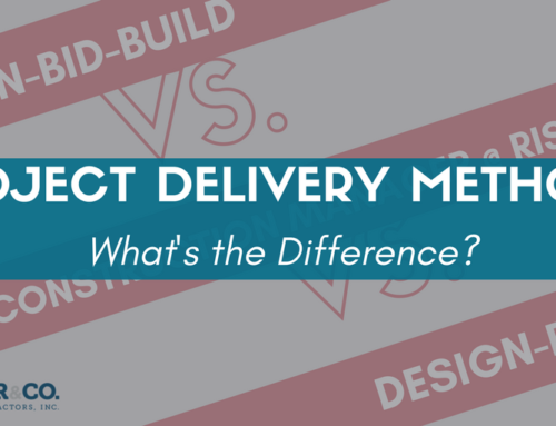 Design-Build vs. Design-Bid-Build vs. CM @ Risk | What's the Difference?