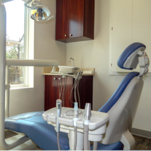 Good Samaritan Dental Office | Cooper & Company General Contractors | Jasper, GA