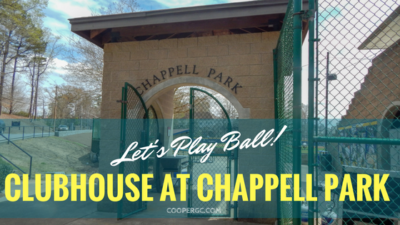 Emory University Chappell Park