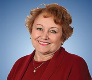 Gail Cooper