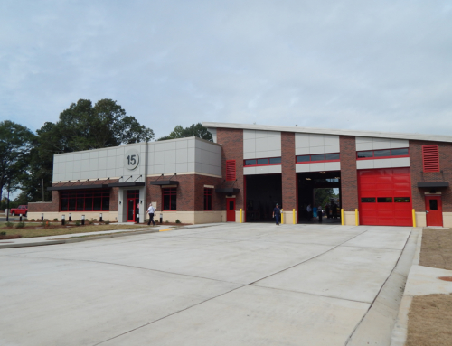 Gwinnett Fire Station #15