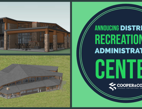 Cooper & Company Announces Partnership with Clayton County on the New District 4 Recreation Center