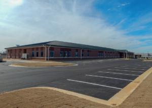 GDOT District 6 Admin Building | Cooper & Company General Contractors