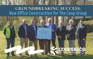 The Coop Group | Tucker, GA | Cooper & Company General Contractors