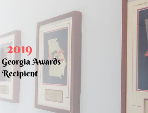 Cooper & Company Wins 2019 Build Georgia Awards