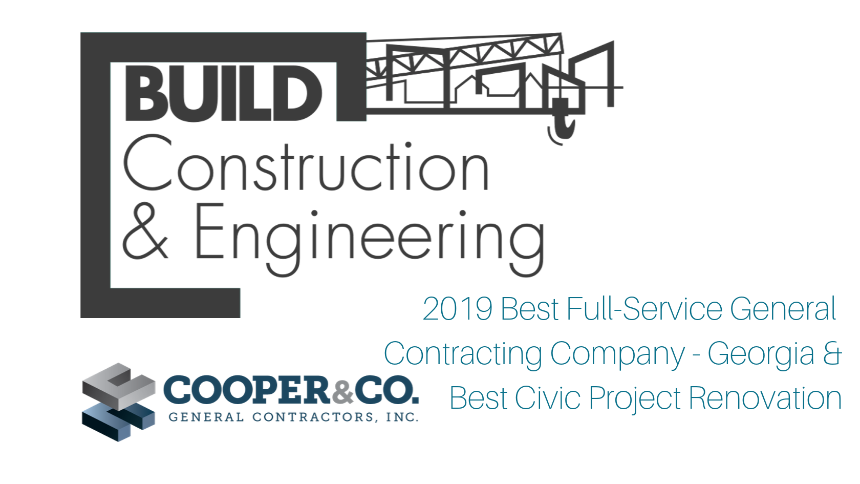 Best Full-Service General Contracting Company - Georgia & Best Civic Project Renovation(1)