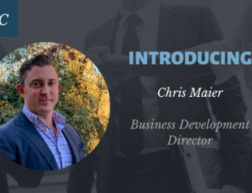 Cooper & Company Welcomes Chris Maier as New Business Development Director